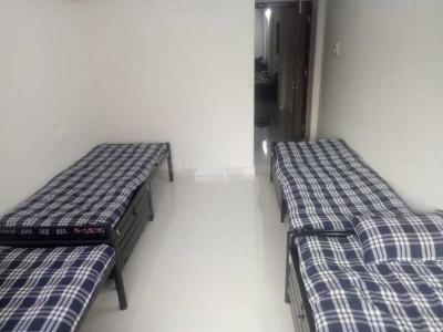Gallery Cover Image of 700 Sq.ft 2 BHK Independent Floor for rent in Maharshi Nagar for 20000