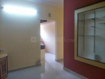 Gallery Cover Image of 575 Sq.ft 1 BHK Apartment for rent in Ejipura for 12000