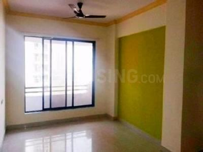 Gallery Cover Image of 675 Sq.ft 1 BHK Apartment for rent in Kharghar for 14000