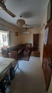 Gallery Cover Image of 945 Sq.ft 2 BHK Apartment for buy in New Town Society, New Town for 5200000