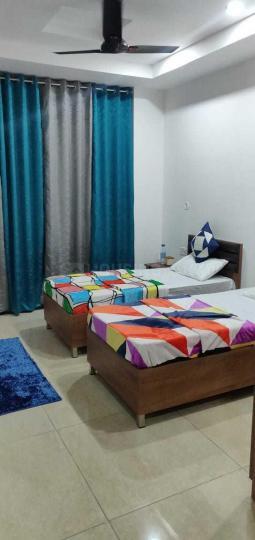 Bedroom Image of Apna Homes in Sector 48