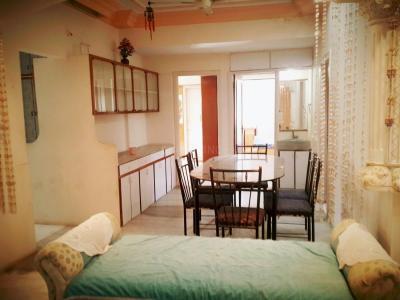 Living Room Image of Boys And Girls PG in Navrangpura