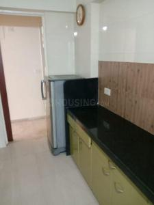 Gallery Cover Image of 800 Sq.ft 2 BHK Apartment for rent in Kukreja Residency, Chembur for 45000