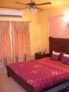 Gallery Cover Image of 1020 Sq.ft 2 BHK Apartment for rent in Wadgaon Sheri for 21000