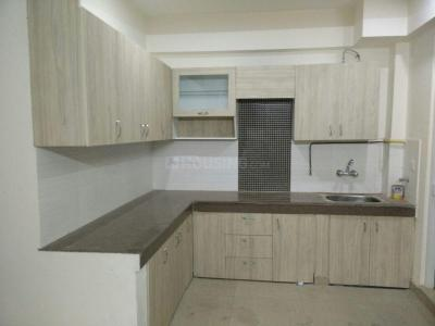 Gallery Cover Image of 1106 Sq.ft 3 BHK Apartment for rent in Nirala Greenshire, Noida Extension for 7000