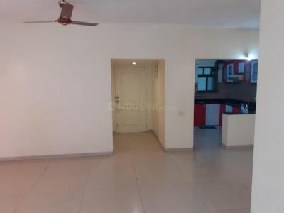 Gallery Cover Image of 1800 Sq.ft 3 BHK Apartment for rent in Lunkad Skylounge, Kalyani Nagar for 45000