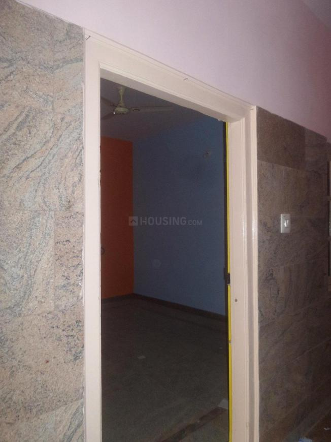 Main Entrance Image of 650 Sq.ft 2 BHK Apartment for rent in Jalahalli for 13000