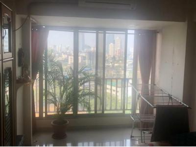 Gallery Cover Image of 850 Sq.ft 2 BHK Apartment for rent in Parel for 70000