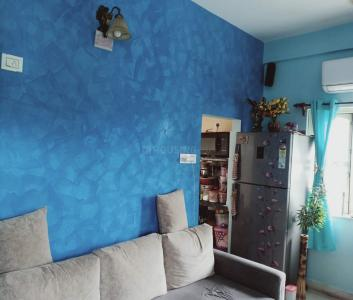 Gallery Cover Image of 850 Sq.ft 2 BHK Apartment for rent in Haltu for 16000