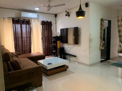 Hall Image of PG 7018220 Andheri West in Andheri West