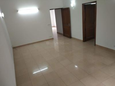 Gallery Cover Image of 1800 Sq.ft 3 BHK Independent Floor for rent in Green Park for 50000
