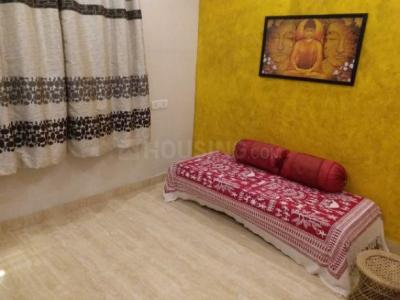 Hall Image of 750 Sq.ft 2 BHK Independent Floor for rent in Tollygunge for 22000