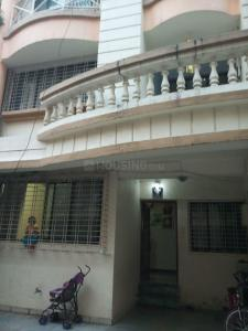 Gallery Cover Image of 2200 Sq.ft 4 BHK Independent House for buy in Seawoods for 22500000