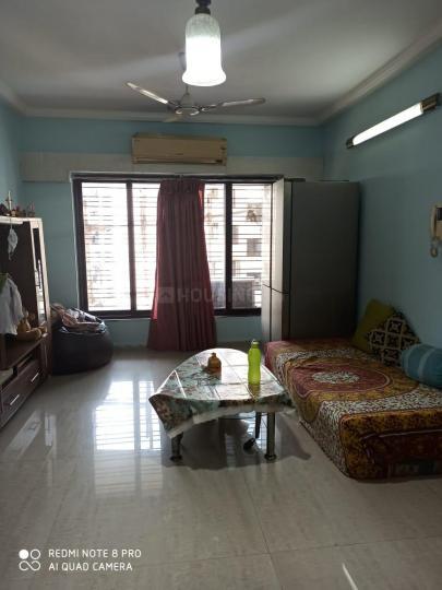 Hall Image of 2bhk in Andheri East
