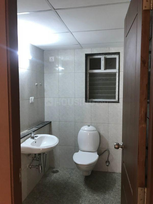 Common Bathroom Image of 1575 Sq.ft 3 BHK Apartment for rent in Iyyappanthangal for 26000