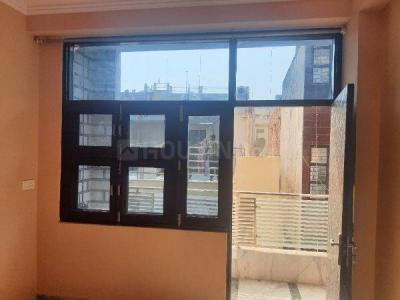 Gallery Cover Image of 600 Sq.ft 1 BHK Independent Floor for rent in Tagore Garden Extension for 12500