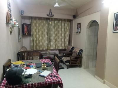 Gallery Cover Image of 750 Sq.ft 1 BHK Apartment for buy in Kamothe for 5200000