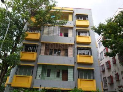 Gallery Cover Image of 950 Sq.ft 2 BHK Apartment for rent in Keshtopur for 8500