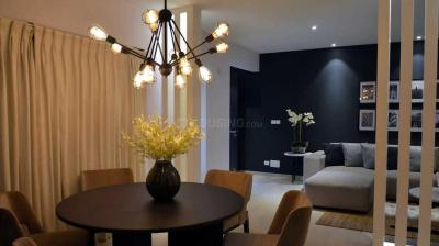 Gallery Cover Image of 1381 Sq.ft 2 BHK Apartment for buy in Sector 108 for 14900000