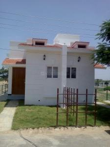 Gallery Cover Image of 600 Sq.ft 1 BHK Independent House for buy in Nemilicheri for 3300000
