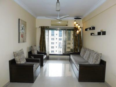 Gallery Cover Image of 1070 Sq.ft 2 BHK Apartment for rent in Ashok Towers, Andheri East for 45000