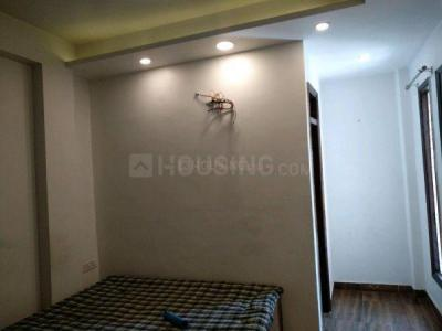 Bedroom Image of Furnished Room With Attach Bath And Kitchen On Golf Course Road in Sushant Lok I
