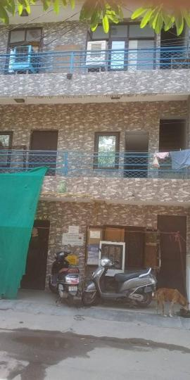 Building Image of Verma PG For Girls in Sector 27