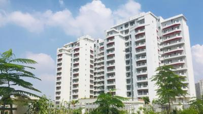 Gallery Cover Image of 2320 Sq.ft 3 BHK Apartment for buy in Sector 91 for 9600000