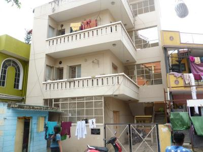 Gallery Cover Image of 965 Sq.ft 1 BHK Independent House for buy in Ejipura for 12500000