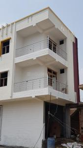 Gallery Cover Image of 1100 Sq.ft 1 BHK Villa for buy in Karpura KC Green Avenue, Noida Extension for 3600000