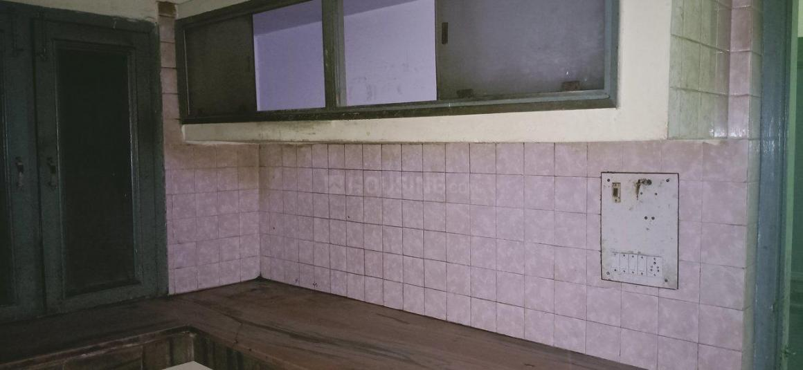Kitchen Image of 1000 Sq.ft 2 BHK Independent House for rent in Sector 7 for 10000