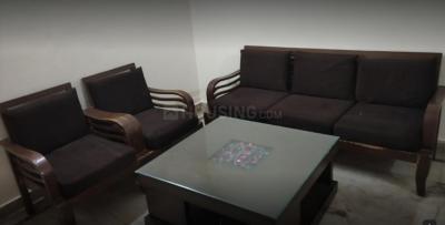 Living Room Image of Balaji PG House in Vaishali