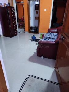 Gallery Cover Image of 1200 Sq.ft 2 BHK Independent House for rent in Basaveshwara Nagar for 10500