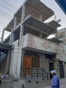 Gallery Cover Image of 1350 Sq.ft 4 BHK Independent House for buy in Golconda Fort for 7500000