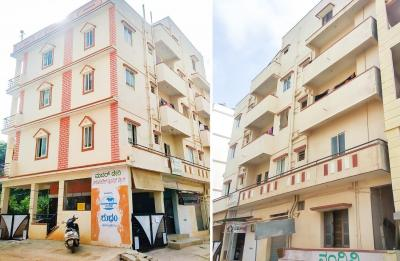 Gallery Cover Image of 1300 Sq.ft 3 BHK Independent House for rent in Thane West for 33000
