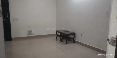 Gallery Cover Image of 850 Sq.ft 1 BHK Independent Floor for rent in Garhi for 25000