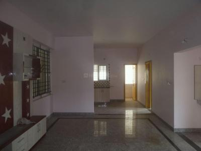 Gallery Cover Image of 1100 Sq.ft 2 BHK Apartment for rent in Sahakara Nagar for 20000