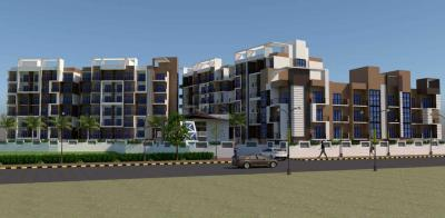 Gallery Cover Image of 475 Sq.ft 1 BHK Apartment for buy in Kharghar for 2550000