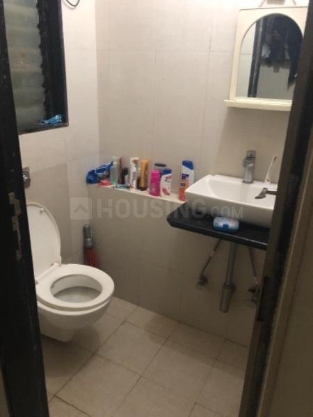 Bathroom Image of 1050 Sq.ft 2 BHK Apartment for rent in Vikhroli West for 52000