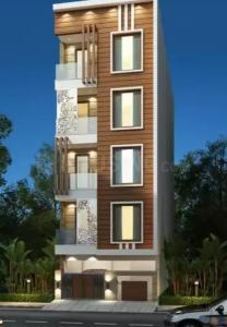 Gallery Cover Image of 800 Sq.ft 2 BHK Independent Floor for buy in  Shalimar Bagh BH West Block RWA, Shalimar Bagh for 9500000