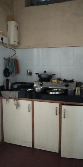 Kitchen Image of Sharing PG Room For Boys in Dadar West
