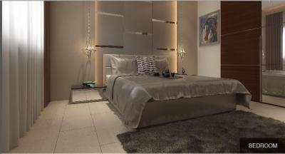 Gallery Cover Image of 528 Sq.ft 1 BHK Apartment for buy in Unique Vistas, Thane West for 6200000