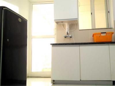 Kitchen Image of PG 6203255 Kharadi in Kharadi