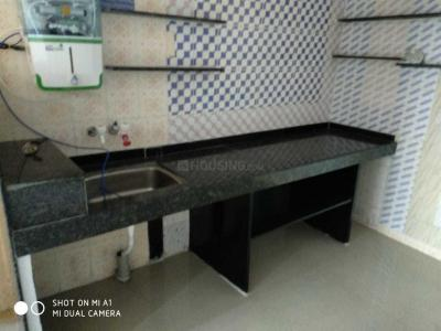 Gallery Cover Image of 900 Sq.ft 2 BHK Independent Floor for rent in Kharadi for 20000