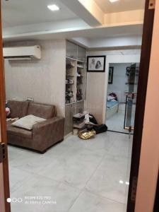 Gallery Cover Image of 1080 Sq.ft 2 BHK Apartment for rent in Taloje for 10500