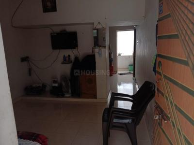 Gallery Cover Image of 200 Sq.ft 1 RK Independent House for buy in Amraiwadi for 2500000