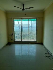 Gallery Cover Image of 1200 Sq.ft 2 BHK Apartment for rent in New Gardens, Airoli for 26000