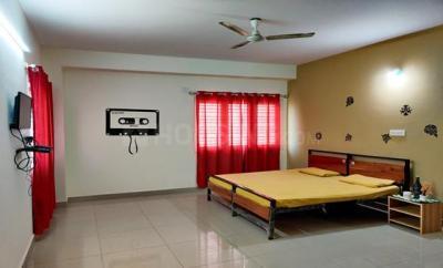 Bedroom Image of Colive 055 Jordan in Kaikondrahalli