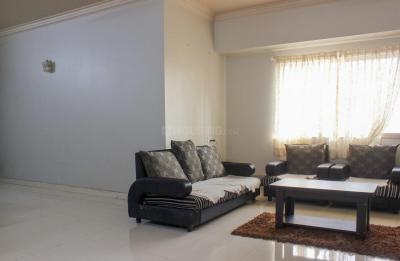 Living Room Image of PG 4643735 Wakad in Wakad