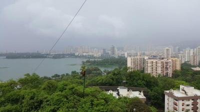 Gallery Cover Image of 750 Sq.ft 1 BHK Apartment for rent in Powai for 36000